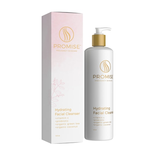 Promise Prenatal Pregnancy Facial Wash : Bump Boxes