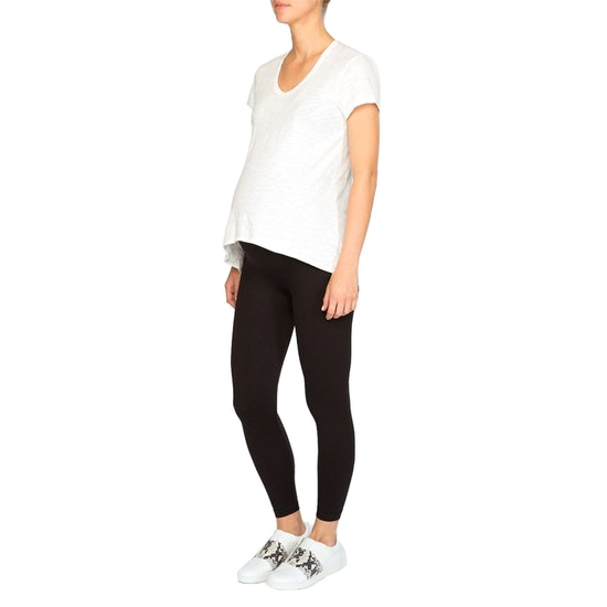 3bce59190f245f Bump Boxes: Spanx - Mama Look At Me Now Seamless Leggings